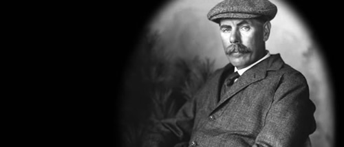 James Braid, Elie's golfing son